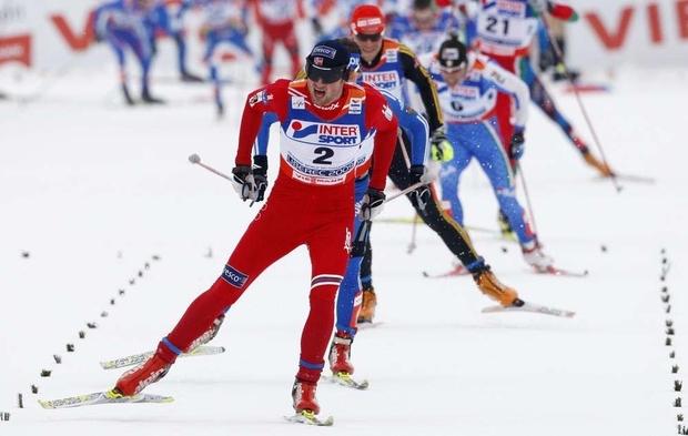 Έναρξη Φυτωρίου Σκί Δρόμων Αντοχής (langlauf/cross country ski)